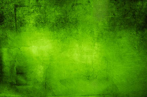 ColorScope for August 2021 – Green